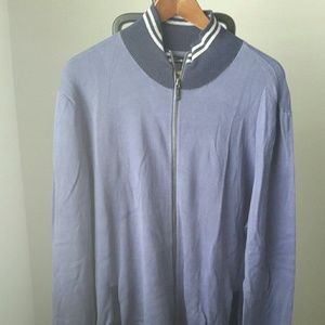 Kenneth Cole Zip up
